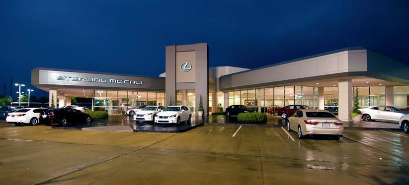 Lexus of Houston
