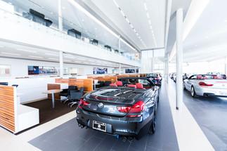 BMW of Alpharetta