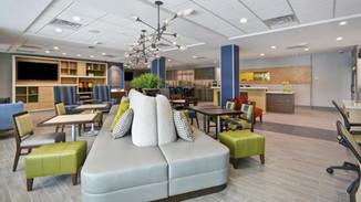 Home2 Suites of Jackson, Michigan
