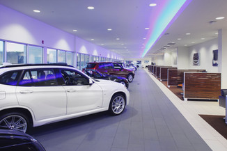 Global Imports BMW