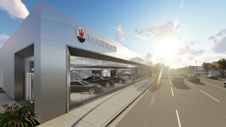 Maserati Alfa Romeo of Santa Monica