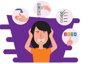 Estimulación magnética transcraneal para el trastorno obsesivo-compulsivo