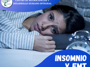 Insomnio y EMT