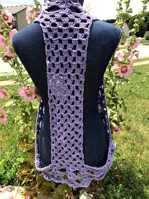 T-Back Vest