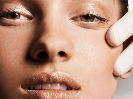 The 5 Biggest Beauty Breakthroughs of 2016