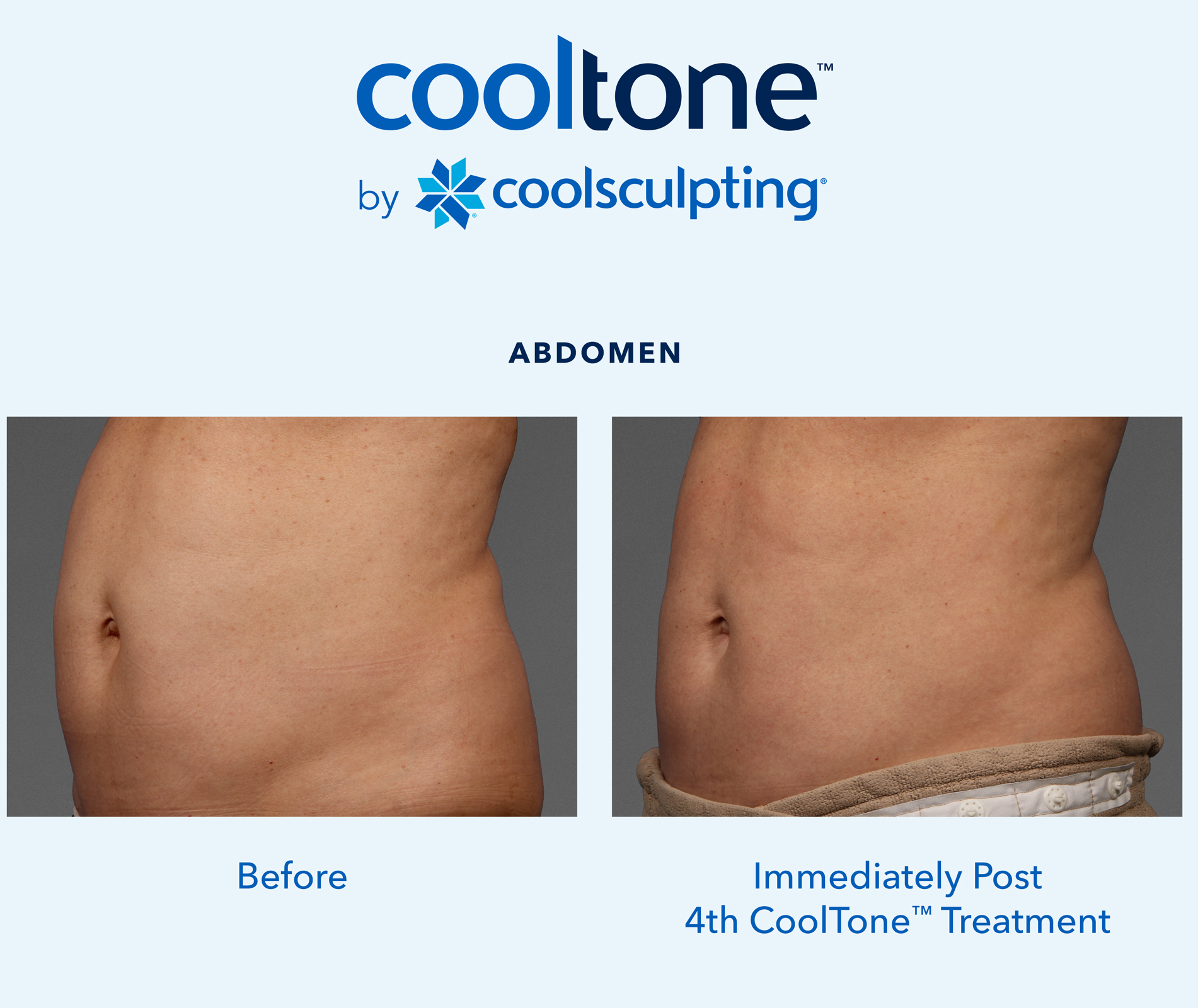 CoolTone Results