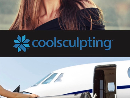 Fight Fat in a Flash with the undeniable results from Coolsculpting at our Las Vegas clinic!