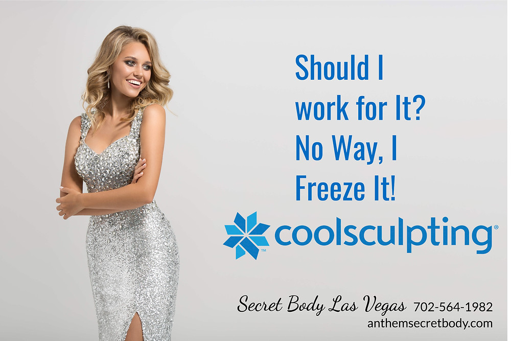 Coolsculpting in Las Vegas