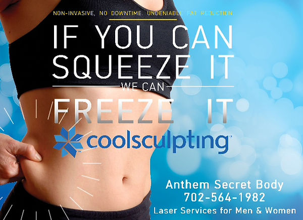 Anthem Secret Body Reviews ,Henderson coolsculpting - get rid of that muffin top for good! 2016