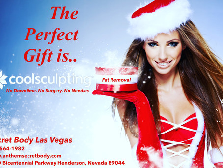Coolsculpting Fat Reduction Best Gift Ever!