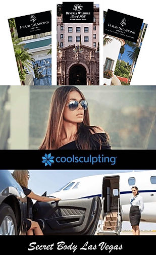 Luxury Coolsculpting Medical Spa las Veg