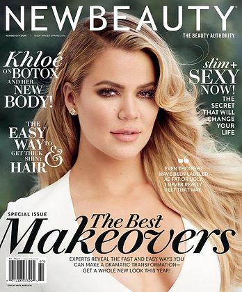Khloe Kardashian - Coolsculpting - laser resurfacing - secret body henderson reviews
