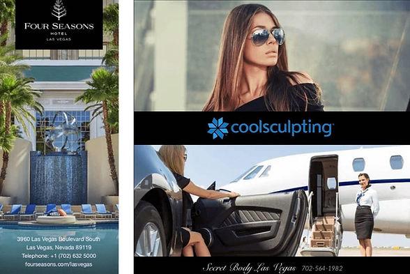 Coolsculpting Las Vegas Four Seasons Las