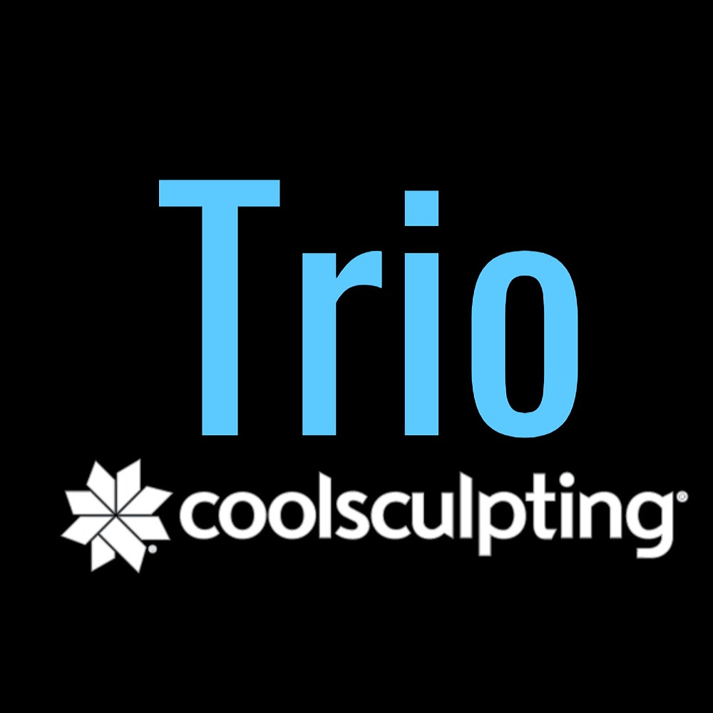 Trio Coolsculpting is Coolsculpting with three machines launched at Secret Body Las Vegas