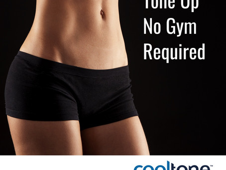 New Cooltone by Coolsculpting