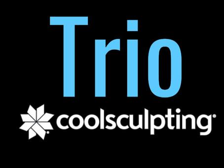 CoolSculpting Las Vegas Clinic Introduces Trio Coolsculpting Las Vegas