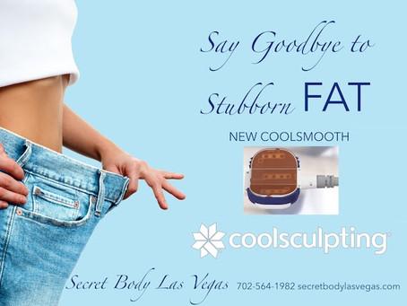 Secret Body Las Vegas Launches CoolsmoothPro