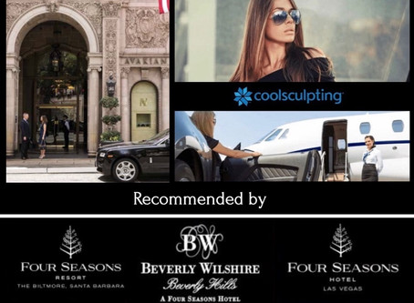 Fat Freezing with CoolSculpting Las Vegas