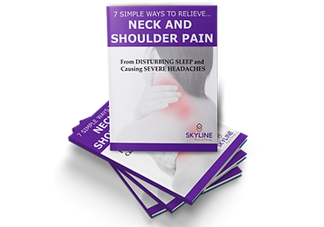 Neck Pain Relief and Shoulder Pain Relief | Skyline Physical Therapy, Wyckoff, New Jersey