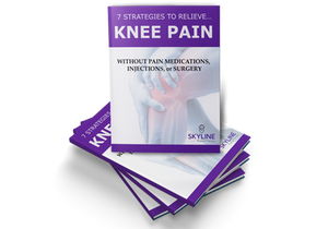 Knee Pain Relief Guide, Wyckoff, New Jersey, Skyline Physical Therapy