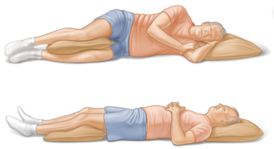 Proper Sleeping Position for Neck Pain Relief and Shoulder Pain Relief Treatment and Tips, Wyckoff, New Jersey, Skyline Physical Therapy