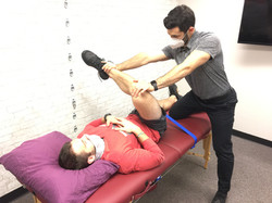 Myofascial Stretching - Skyline Physical Therapy, Bergen County, NJ