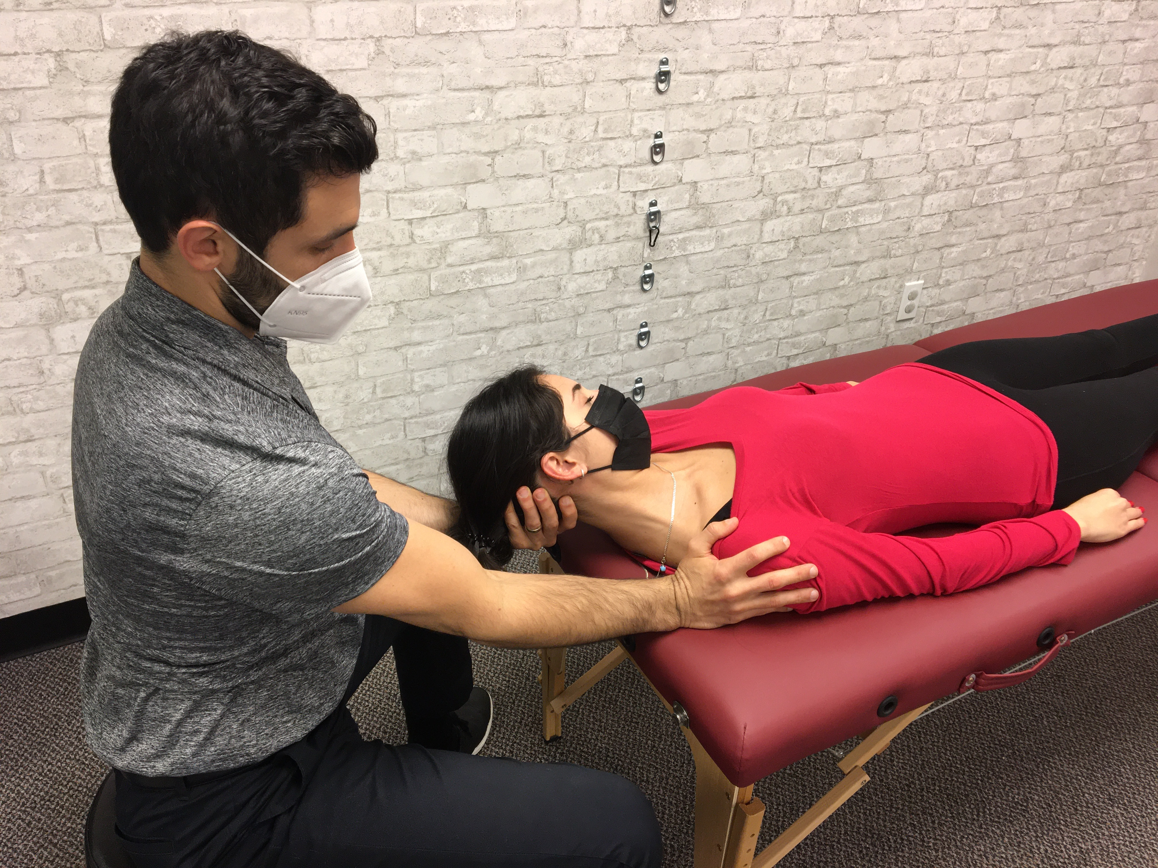 Fascial Stretch Therapy - Skyline Physical Therapy, Bergen County, New Jersey