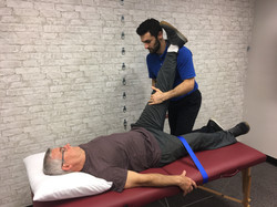Myofascial Fascial Stretch Therapy - Skyline Physical Therapy, Franklin Lakes, New Jersey