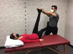 Myofascial Stretching - Skyline Physical Therapy, Wyckoff, NJ