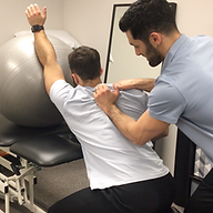 Neck pain relief, Neck treatment, Neck stretches, Neck exercises, Neck Physical Therapy, Neck Pain Specialist, Wyckoff, New Jersey, Skyline Physical Therapy