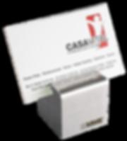MW Interior Büroserie Kartenhalter