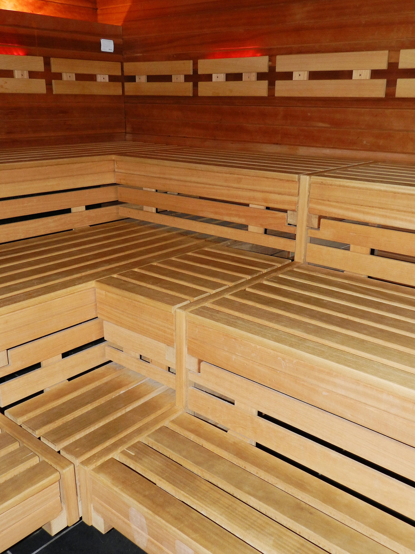 CasaVital Sauna