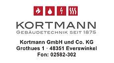 Kortmann Gebäudetechnik
