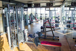 CasaVital Fitnessgeräte