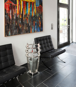 MW Interior Vase Celestra