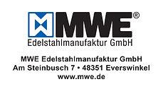 MWE Edelstahlmanufaktur