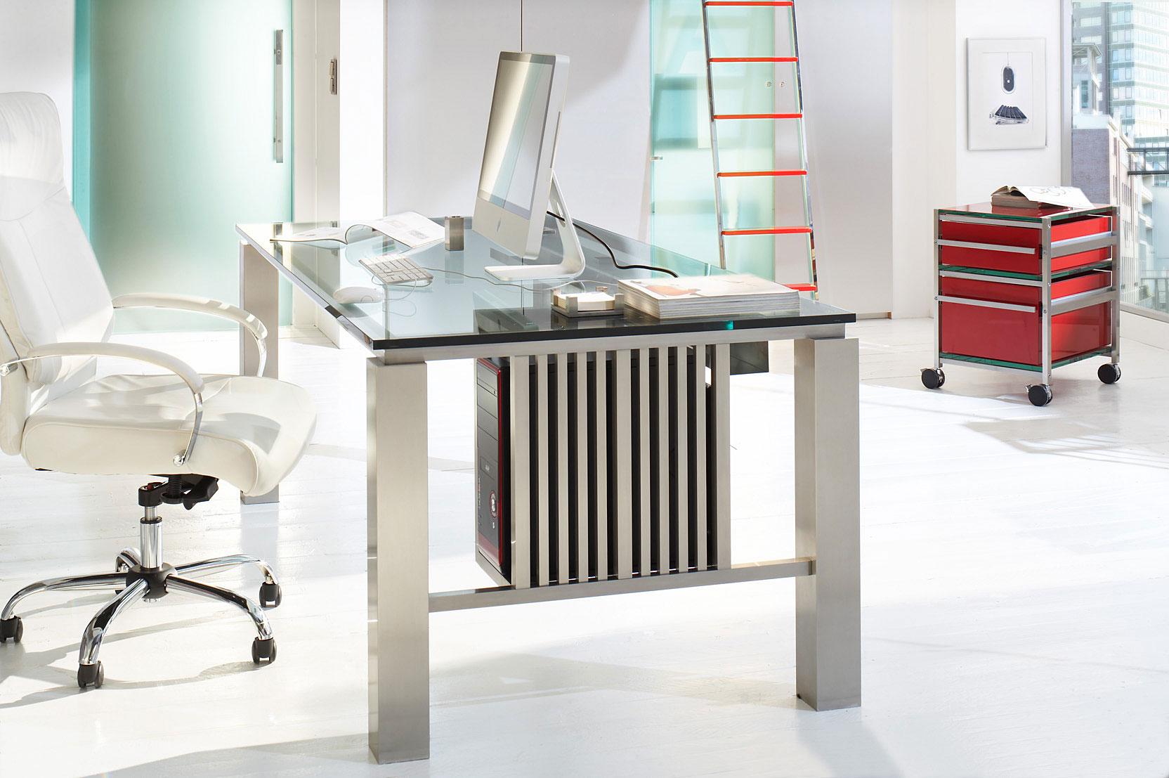 MW Interior Schreibtisch Quantum