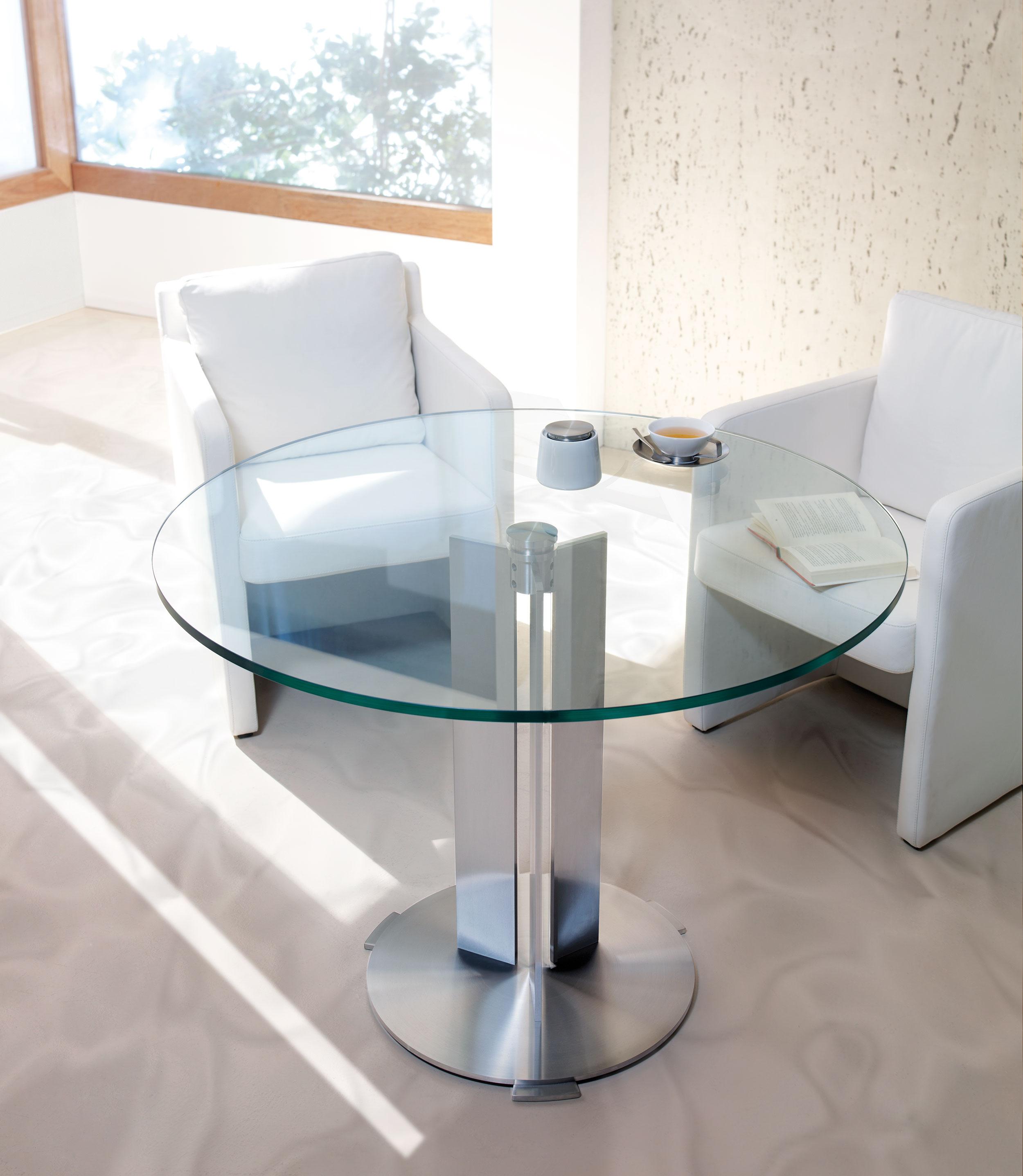 Tisch Omega