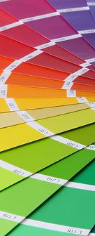 Farben für Regalböden Dreamwall