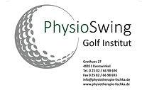 PhysioSwing Golf Institut