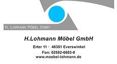Lohmann Möbel