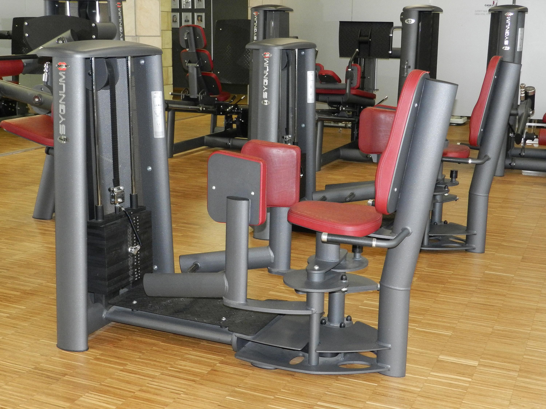 CasaVital Fitnessstudio