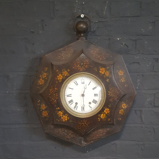 630 - Fashionable French Wall clock