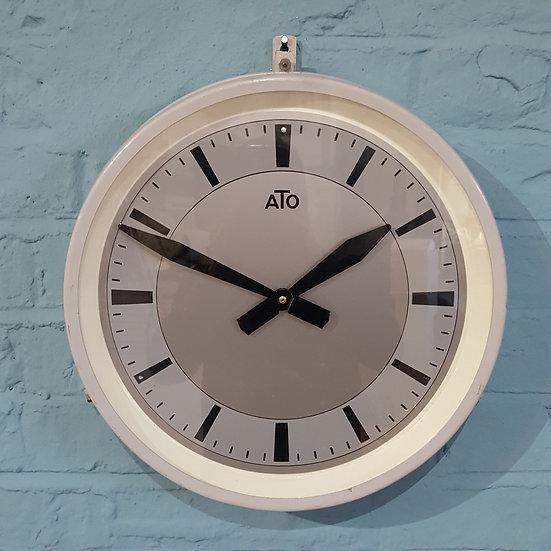 607 - ATO French Wall Clock