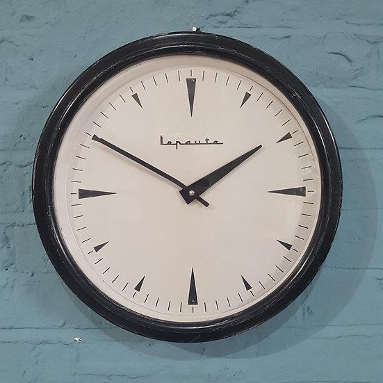 608 - STYLISH FRENCH WALL CLOCK