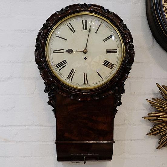 158-Classic English Wall Clock