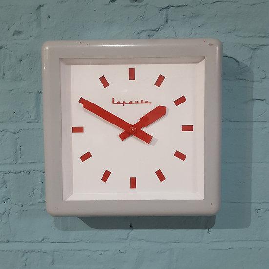 656- Lepaute Clock