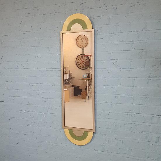670- Art Deco Mirror
