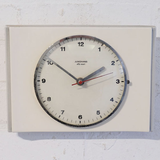 351-Small Retro wall clock