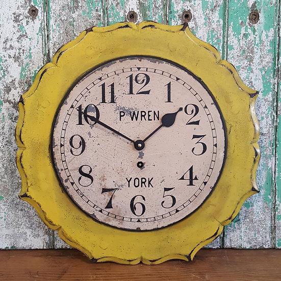 578 -Decorative Wall Clock